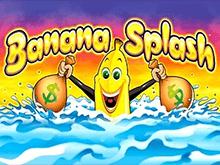 Banana Splash - играйте на деньги
