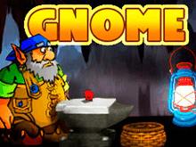 Автоматы Gnome в онлайн-казино