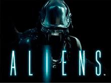 Игровые автоматы в онлайн казино Aliens