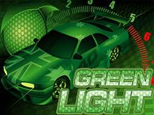 Игровой автомат Green Light