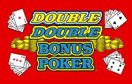 Игровой автомат Double Double Bonus Poker