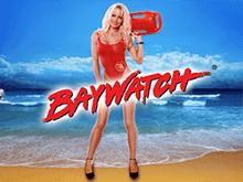 Игровой автомат Baywatch