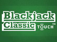 Онлайн аппарат Blackjack Classic