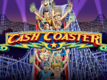Cash Coaster: с автоматом выводите реальные деньги из казино