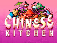Chinese Kitchen: слот без бонусов для членов игрового клуба