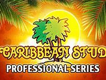 Caribbean Stud Professional Series от Netent – автомат бесплатно
