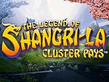 The Legend Of Shangri-La от Netent: знаменитый игровой автомат